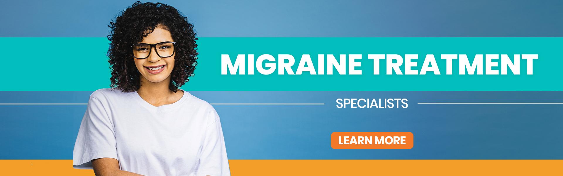 Migraine Treatment